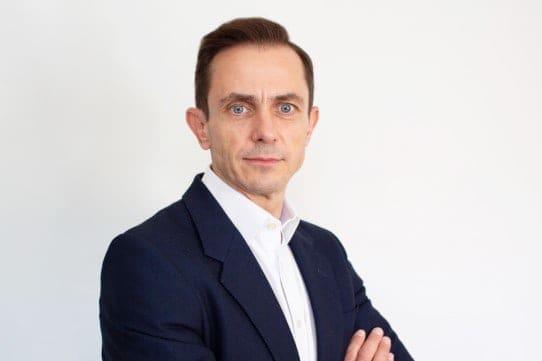 IMD appoint Jonathan Collacott as Strategic Development Lead