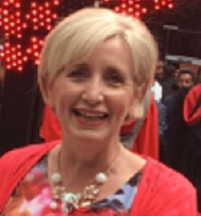 Fiona Cato headshot